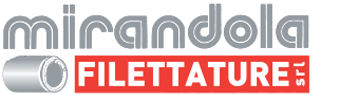 Mirandola Filettature Srl Logo