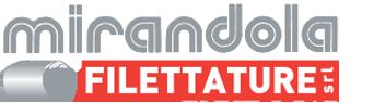 Mirandola Filettature Srl Logo